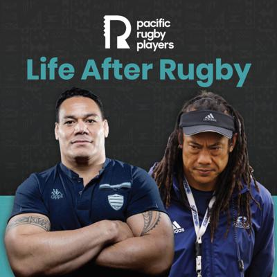 Pacific Rugby Radio