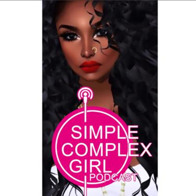 Simple Complex Girl