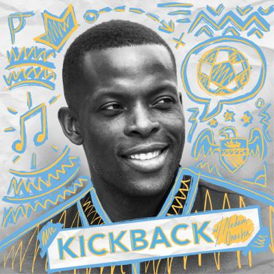 Nedum Onuoha, (former Man City, QPR and current RSL center-back) gets behind the mic to talk life, music and soccer with his friends.