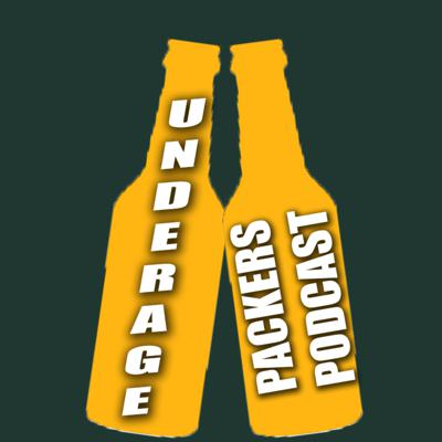 Underage Packers Podcast