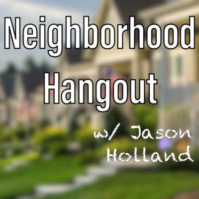Neighborhood Hangout