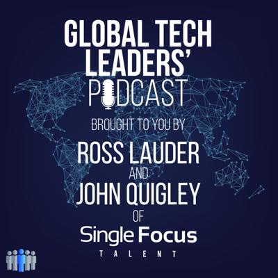 Global Tech Leaders' Podcast