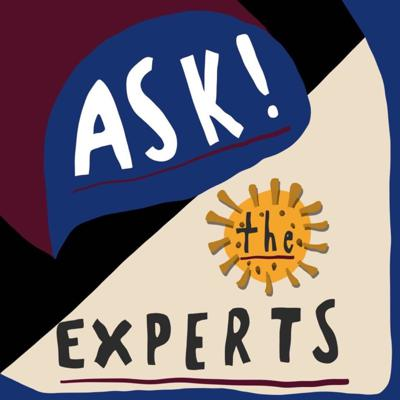 Ask the Experts is the Miscellany News' podcast dedicated to finding out answers during the COVID-19 epidemic. Misc editors and staffers interview experts from Vassar College and elsewhere with experience in public health, infectious diseases and more to spread valuable information about the novel coronavirus.  Ask the Experts is a Miscellany News Production. Logo by Sophia Kapur. Edited by Kyle Chung.