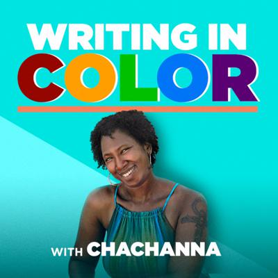 Writing in Color Podcast follows new writer, ChaChanna Simpson, as she learns how to navigate the writing world to become a thriving writerpreneur. Each episode is a behind-the-scenes look at the highlights, lowlights and everything in between to give you a real time view of what it takes to be a profitable writer.