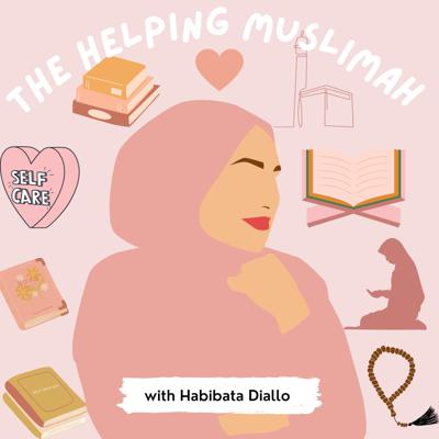 The Helping Muslimah