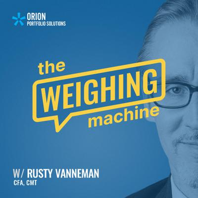 Orion's The Weighing Machine