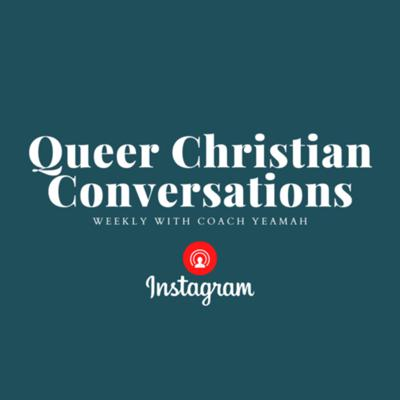Queer Christian Conversations