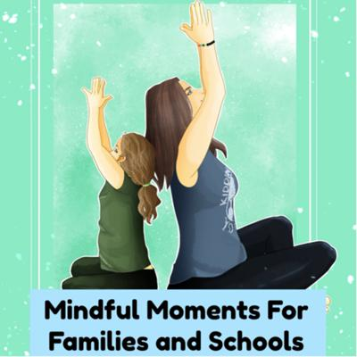 Parents and teachers, learn how to weave mindfulness and yoga into your everyday routine with your children at home or in your classroom. You will be equipped to create a calm and centered home or classroom where children are engaged, connected, and have skills to regulate their emotions.
