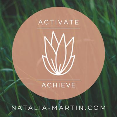 Activate and Achieve | Personal and Business Growth