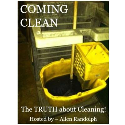 Coming Clean - The Truth about Cleaning