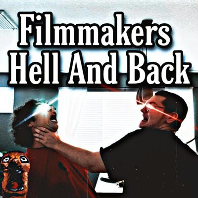 2 or more idiots try to work with each other yet always come to argue on minuscule things. Watch these unstable men bicker and half ass projects. Support this podcast: https://anchor.fm/filmmakerhellandback/support