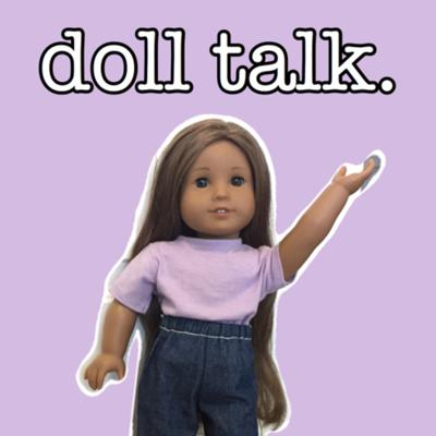 Hi! I'm Macey, and I'm just a teen girl who still loves AG dolls. This is the podcast where all we talk is DOLL TALK. Whether it's a heated argument over which doll is the best, or just talking about our favorite American Girl Doll movies, join the podcast, and let's talk DOLLS!                                                           Subscribe to me on YouTube for MORE doll fun: @MaceyJlovesAG                               Follow me on Pinterest: @MaceyJlovesAG