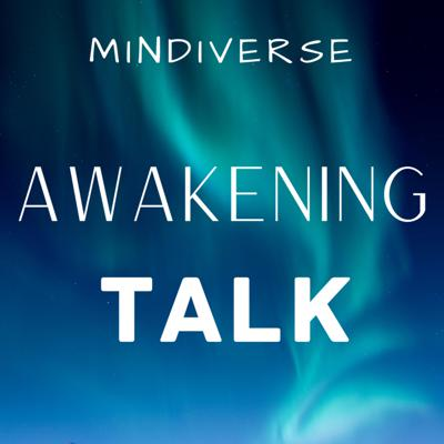 Mindiverse awakening talk: clarity, inner order and calm