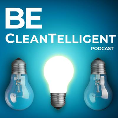Be CleanTelligent