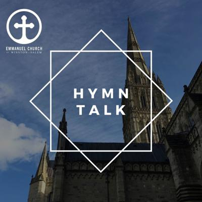 Hymn Talk is a regular discussion of hymns, music, and singing in the life of the church. The podcast is hosted by Alex and Zack DiPrima from Emmanuel Church of Winston-Salem.
