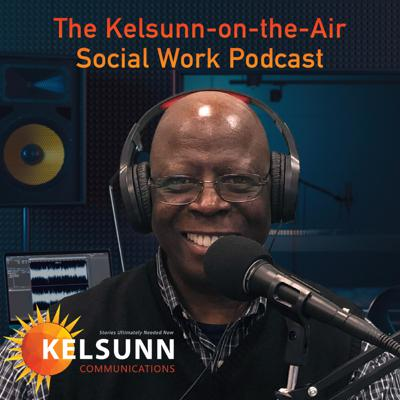 This program Promotes, Highlights, and Uplifts the Social Work Profession. The podcast aims to educate the general public to the undeniably vital contributions Professional Social Workers make in every aspect of our society every day. Support this podcast: https://anchor.fm/kelsunn-on-the-air/support