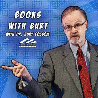 Your history class was taught all wrong.  Explore all of the pivotal moments and influential individuals that your teachers overlooked through this breakthrough podcast led by renowned history professor Dr. Burt Folsom. Throughout each episode Dr. Folsom will delve into source material and history textbooks to share the stories you never learned about American History.