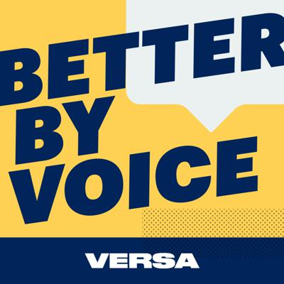 Better By Voice