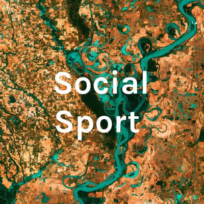 On Social Sport, I feature conversations with endurance athletes of all types committed to fostering social change. The athletes I speak with on this show are climate change activists, mental health advocates, and promoters of more inclusive outdoor spaces. Through Social Sport, I share the stories and thoughts of people who explore the connection between sport and activism in their lives.  Support this podcast: https://anchor.fm/socialsport/support