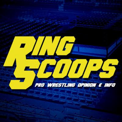 A discourse on pro wrestling featuring reviews, news, interviews, and opinions! Covering WWE, AEW, Impact Wrestling, MLW and many more! Support this podcast: https://anchor.fm/ringscoops/support