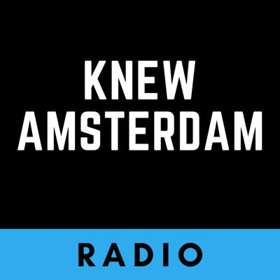 """Imagine a world where creative people have the """"Keys To The City."""" Knew Amsterdam Radio celebrates those who dare to think differently. Each episode takes on a real world event or news item and applies it to creatives.  Support this podcast: https://anchor.fm/knewamsterdam/support"""