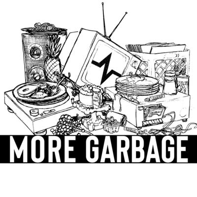 Digital Konfusion TV presents More Garbage Podcast. Time to take out the trash! Round table convos featuring interviews, news, and reviews.
