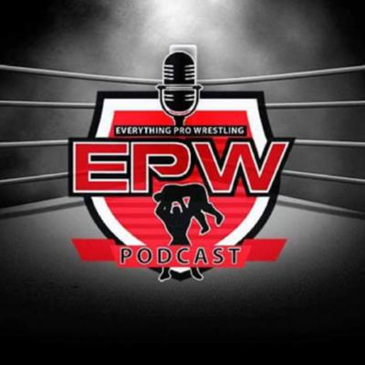 Welcome to Everything Pro Wrestling. Everything Pro Wrestling is a show by the fans for the fans hosted by Conrad Kushman. We will talk anything and everything pro wrestling nothing is off limits from video games to weekly shows. Be sure to interact with the show and be apart of a great fan driven podcast.