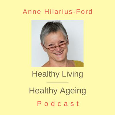 Healthy Living | Healthy Ageing