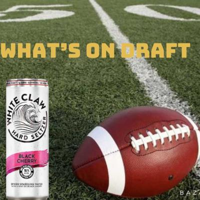 What's On Draft