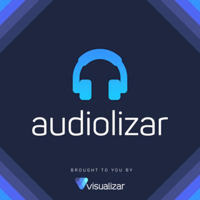 Audiolizar is a technological podcast focused on highlighting up and coming MarTech startups, discussing exciting new developments in the digital marketing sector and chatting with industry leaders.