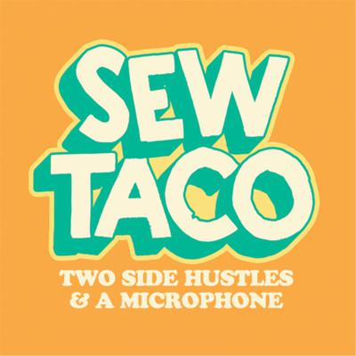 This is the power team (husband and wife) who run the popular and successful brands (Taco Gear® & Sew Bonita). We talk about the stories, fun times and challenges that come with running an online brand and anything else that crosses our mind.  Support this podcast: https://anchor.fm/sewtaco/support