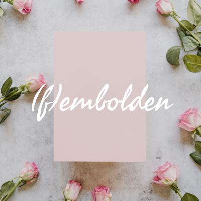 (f)embolden is hosted by two high school girls promoting social activism and feminism in their community and around the globe. Co-hosted each week by Aria Sline and Katelyn Nottke.