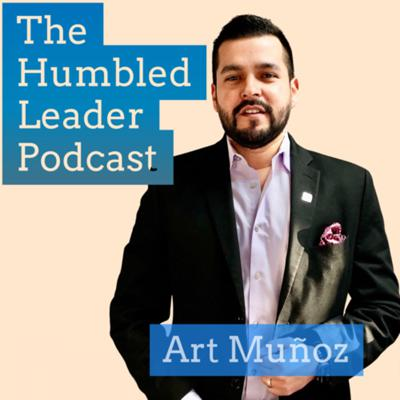 The Humbled Leader Podcast