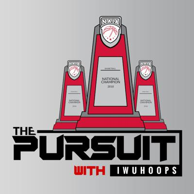IWUHoops presents The Pursuit