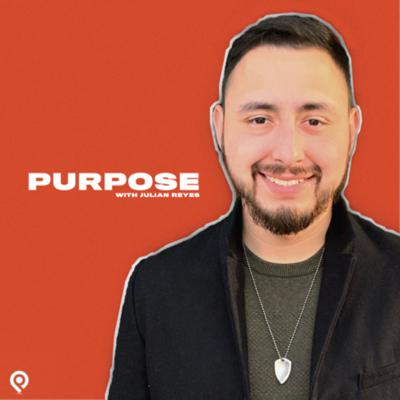 Our mission is to inspire people to discover and fulfill their God-given PURPOSE. We want to provide a platform of inspiration, encouragement and resources. Tune in every Monday for some great content!