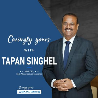 Caringly Yours With Tapan Singhel
