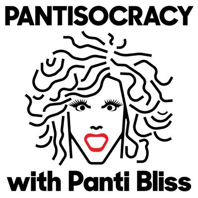 PANTISOCRACY with Panti Bliss