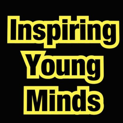 Welcome to the Inspiring Young Minds Podcast !