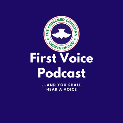 First Voice Podcast