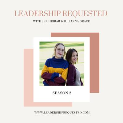 Leadership Requested