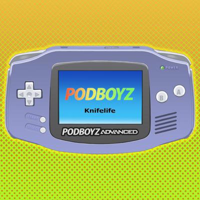 PodBoyz Advanced