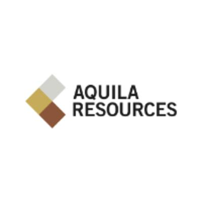 Aquila Resources Inc. (TSX: AQA)