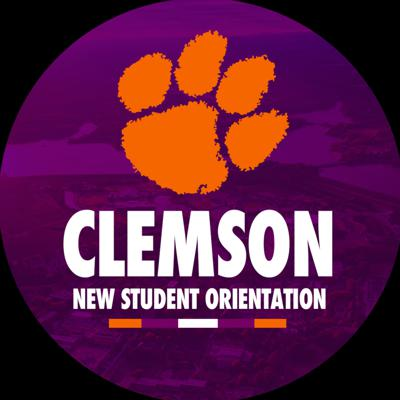 This podcast will cover various topics to help incoming students with their transition to Clemson University.
