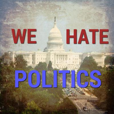 We Hate Politics (But Love Policy)