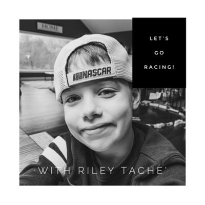 Lets Go Racing! with Riley