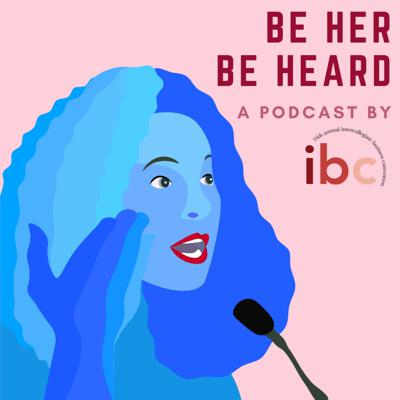 """Presented by the Intercollegiate Business Convention (IBC) committee of Harvard Undergraduate Women in Business (HUWIB), """"Be Her, Be Heard"""" is a podcast featuring leading women in finance, startups, consulting, media and entertainment, nonprofits, tech, beauty and fashion, and entrepreneurship. Each week, HUWIB and its guests will discuss ways in which female leaders are paving the way for future women in business."""