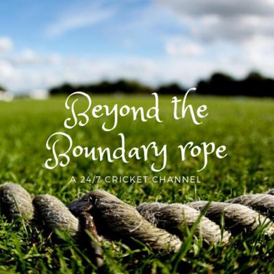 Beyond the Boundary Rope
