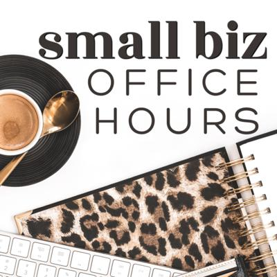 Small Biz Office Hours with Kate