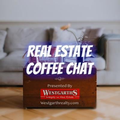 Real Estate Coffee Chat