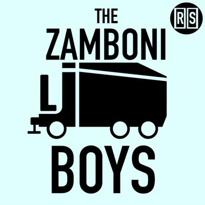 The Zamboni Boys